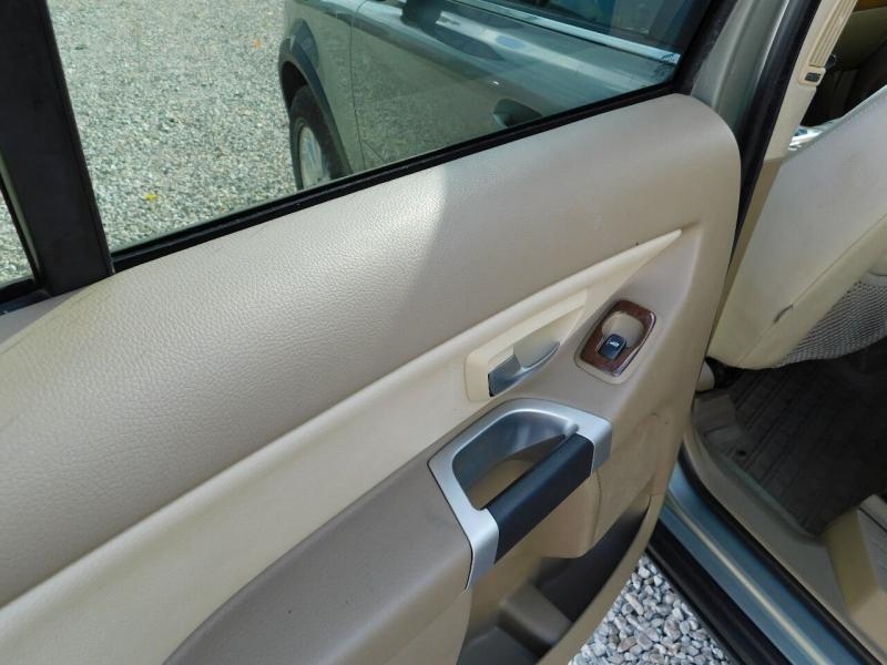 Volvo XC90 2008 price $4,500