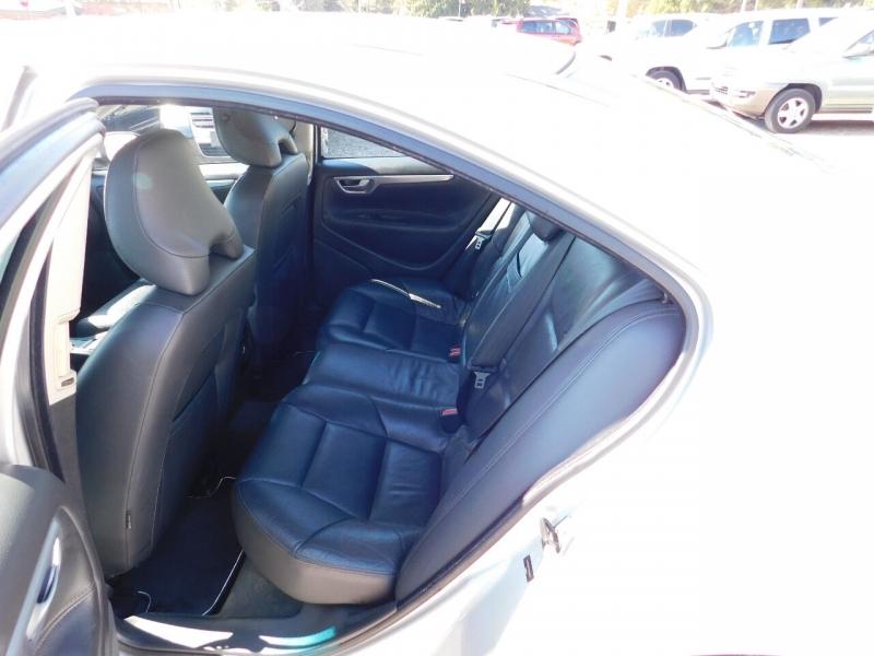 Volvo S60 2007 price $3,700