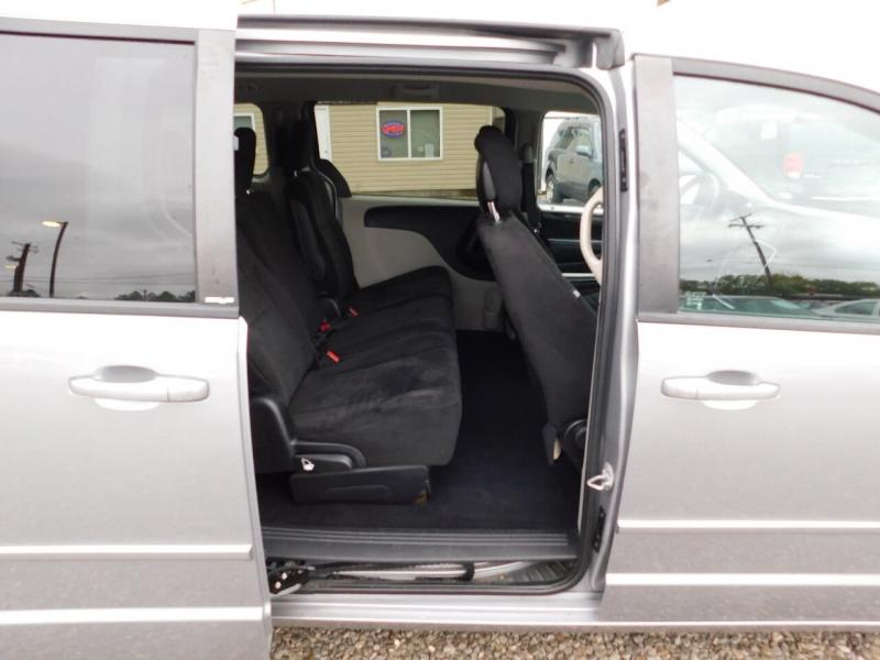 Dodge Grand Caravan 2014 price $13,900