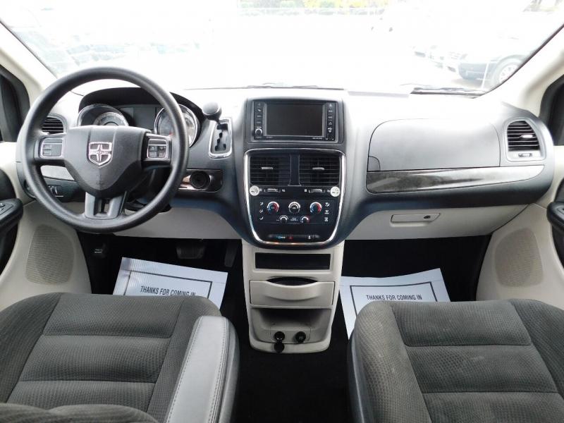 Dodge Grand Caravan 2019 price $25,900