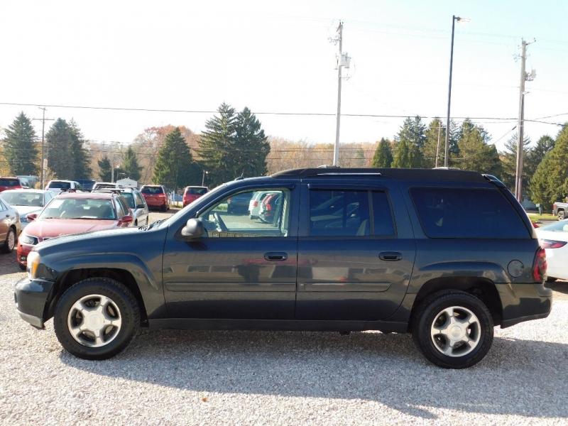 Chevrolet TrailBlazer EXT 2005 price $4,500