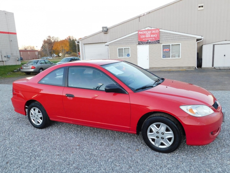 Honda Civic 2004 price $3,500