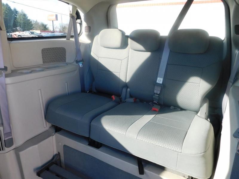 Dodge Grand Caravan 2010 price $9,990