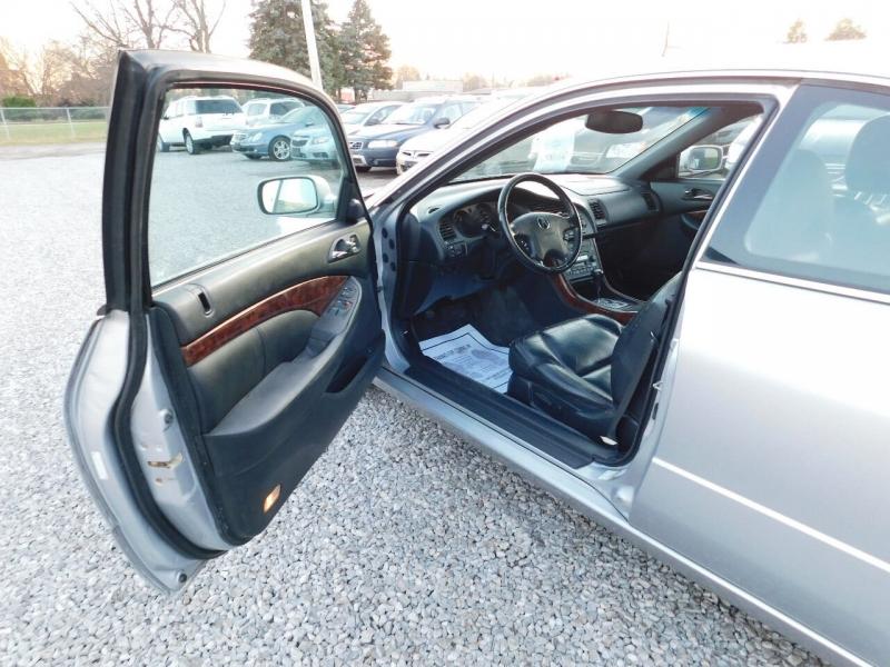 Acura CL 2003 price $3,990
