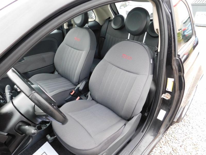 FIAT 500 2012 price $3,990