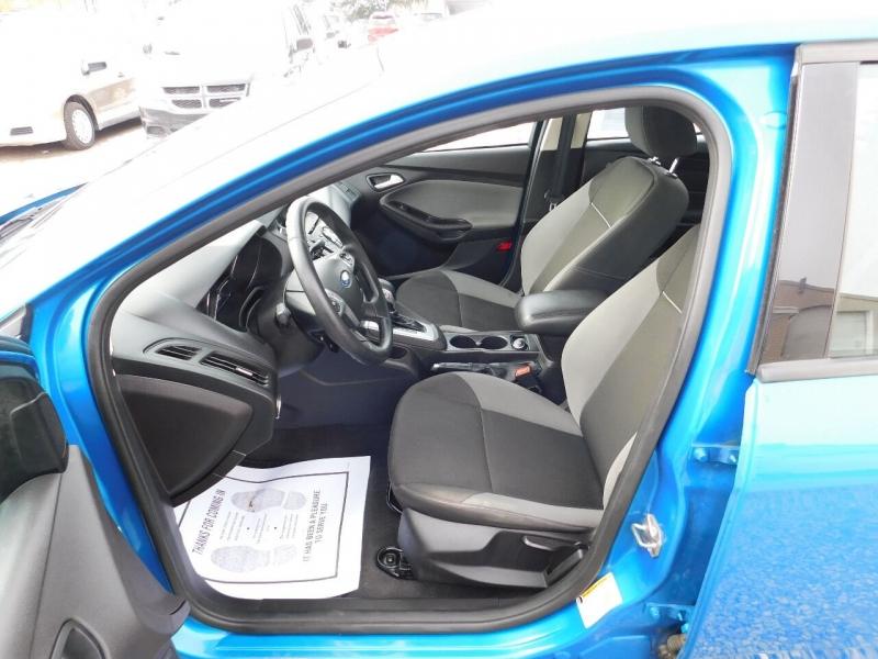 Ford Focus 2014 price $7,990