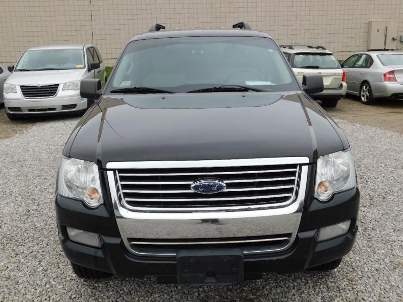 Ford Explorer 2008 price $5,500