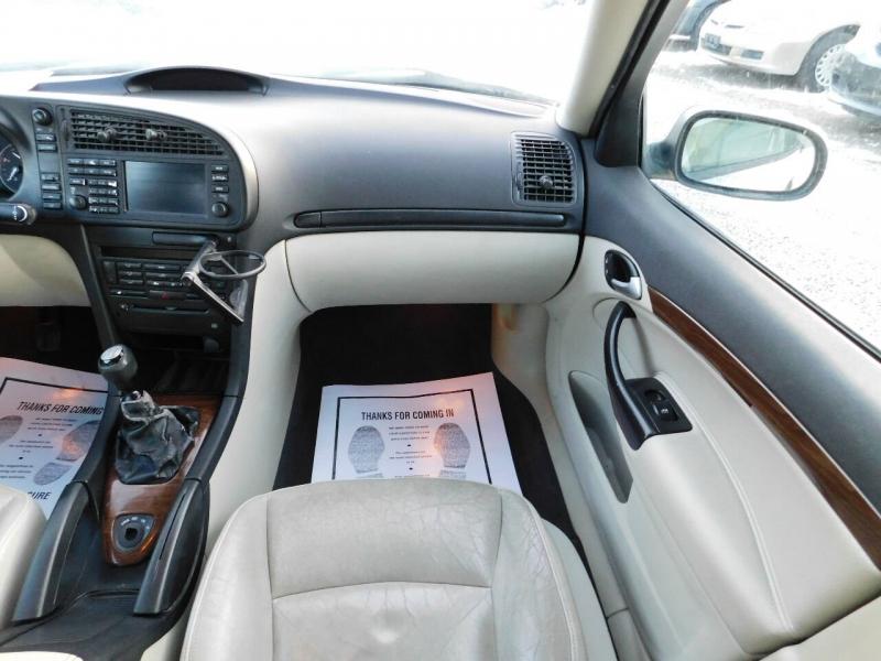 Saab 9-3 2005 price $3,500