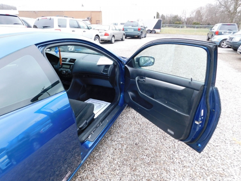 Honda Accord 2005 price $3,300