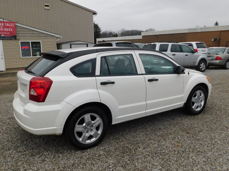 Dodge Caliber 2008 price $3,500