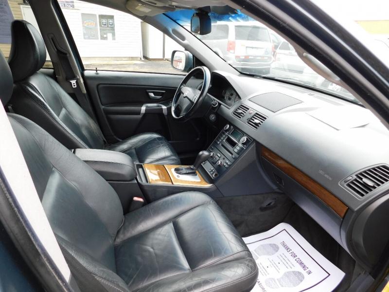 Volvo XC90 2007 price $4,900