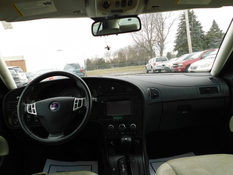 Saab 9-5 2009 price $3,700