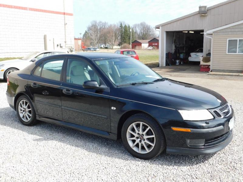 Saab 9-3 2004 price $3,300