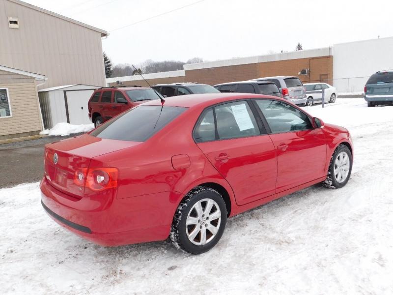 Volkswagen Jetta 2007 price $3,500