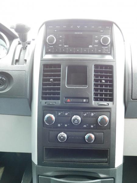 Dodge Grand Caravan 2008 price $9,990