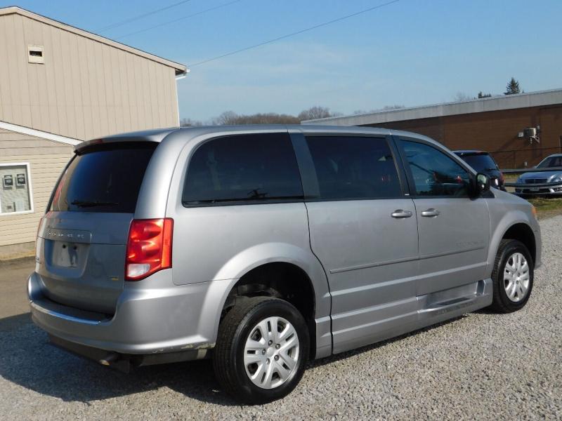 Dodge Grand Caravan 2014 price $11,990