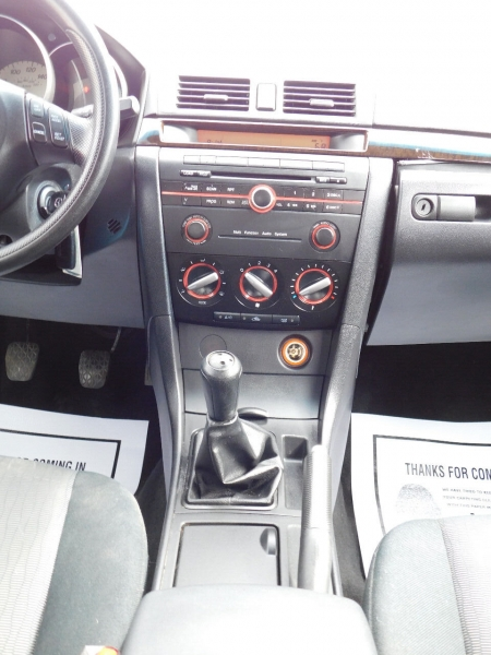 Mazda MAZDA3 2008 price $4,300