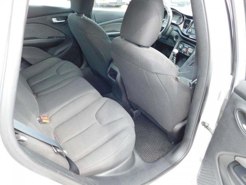 Dodge Dart 2013 price $6,800