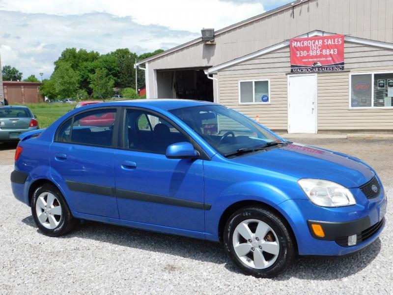 Kia Rio 2009 price $3,990