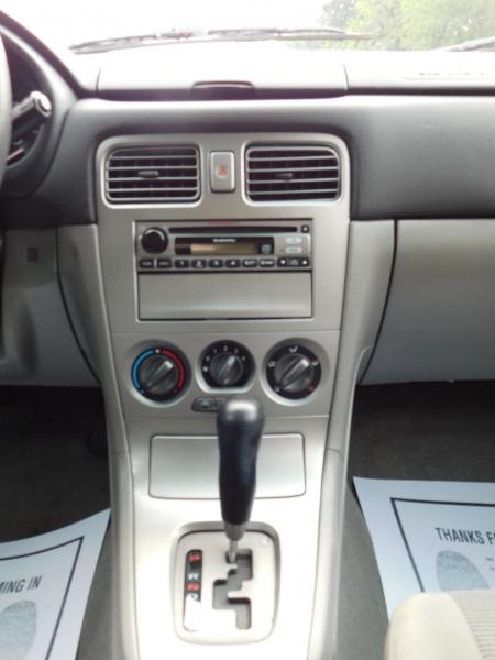 Subaru Forester 2006 price $3,990