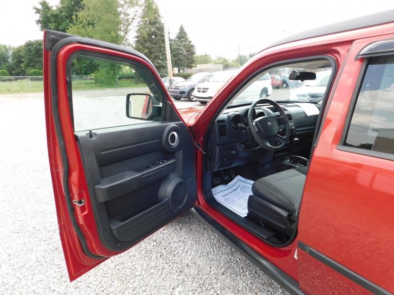 Dodge Nitro 2007 price $4,990