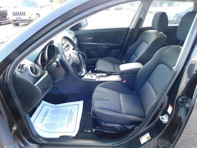 Mazda MAZDA3 2007 price $2,990