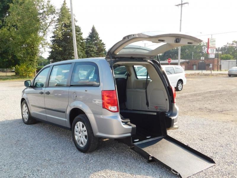 Dodge Grand Caravan 2014 price $18,990