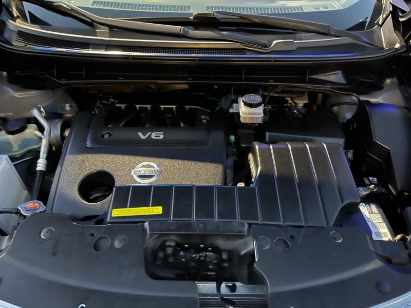 Nissan Murano 2010 price $8,999