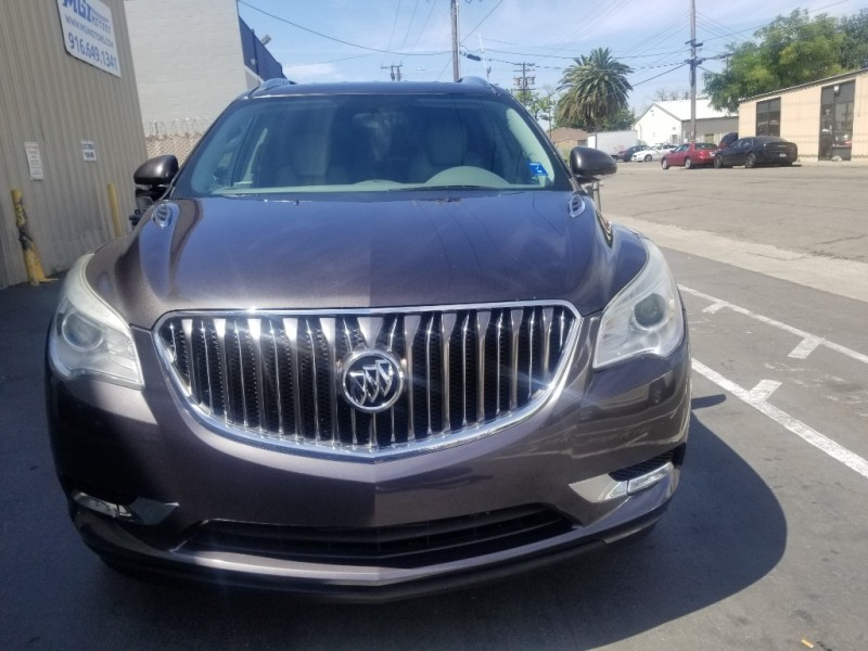 Buick Enclave 2013 price $13,995