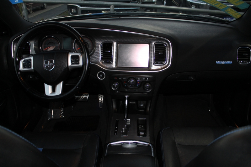 Dodge Charger 2011 price $13,995