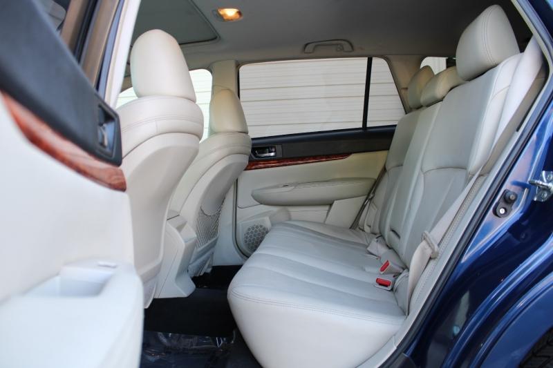 Subaru Outback 2010 price $8,495