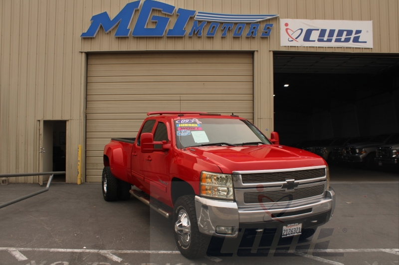 Chevrolet Silverado 3500HD 2009 price $20,995