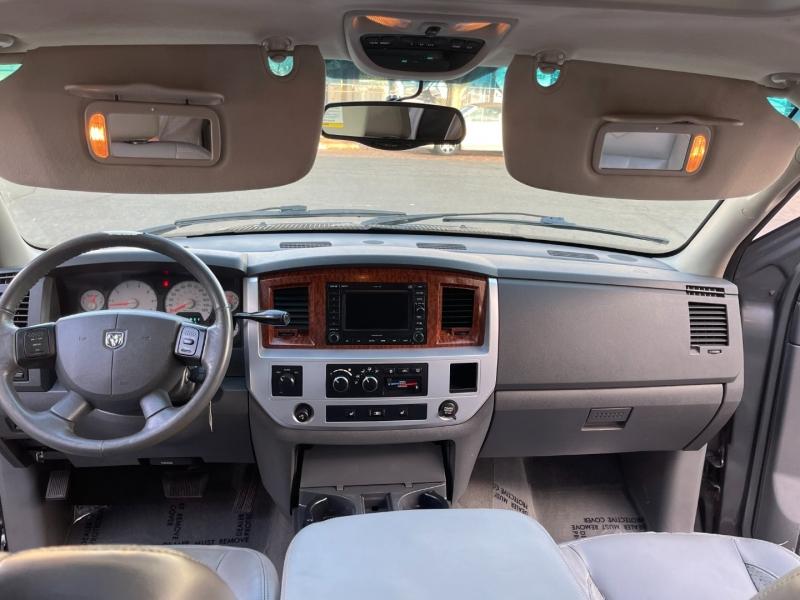 Dodge Ram 1500 2006 price $9,900