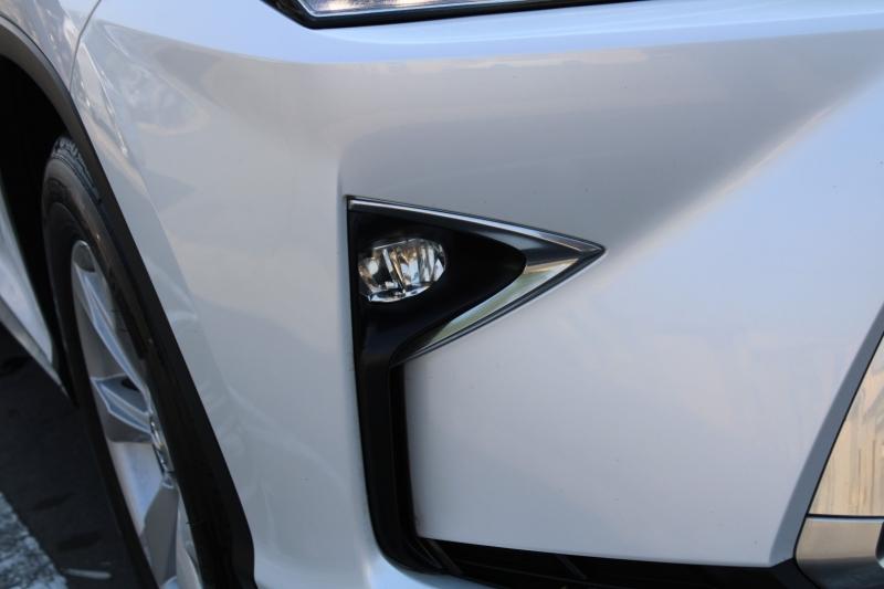 Lexus RX 2017 price $36,995