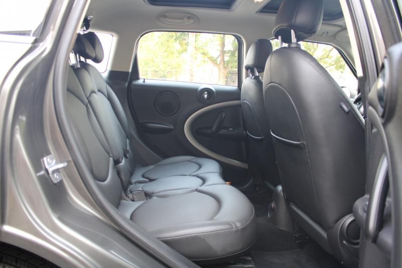 Mini Cooper Countryman 2013 price $9,995