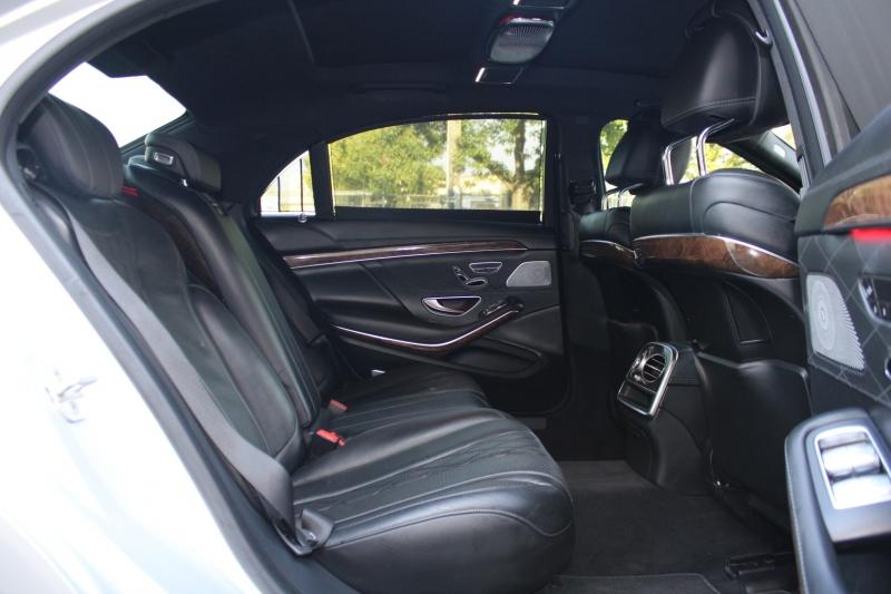 Mercedes-Benz S-Class 2014 price $41,995