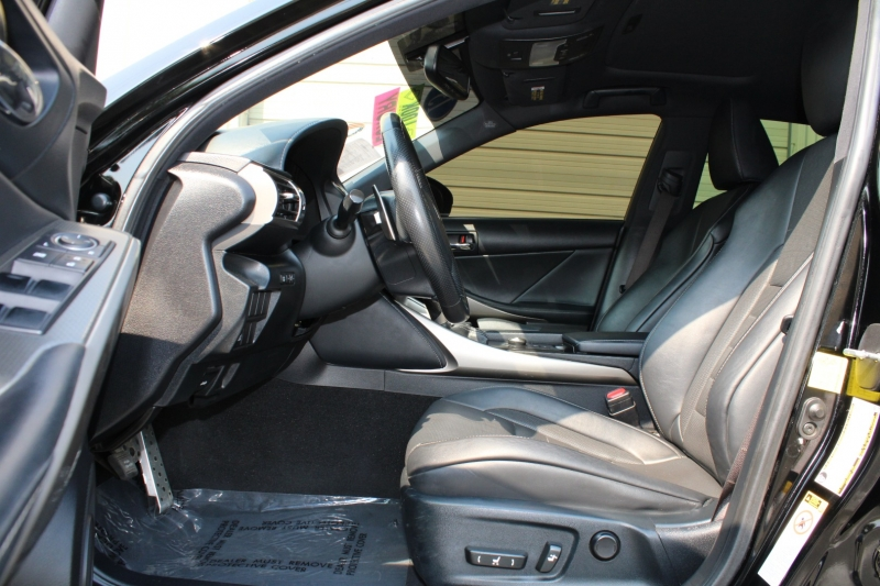 Lexus IS 250 2015 price $21,000