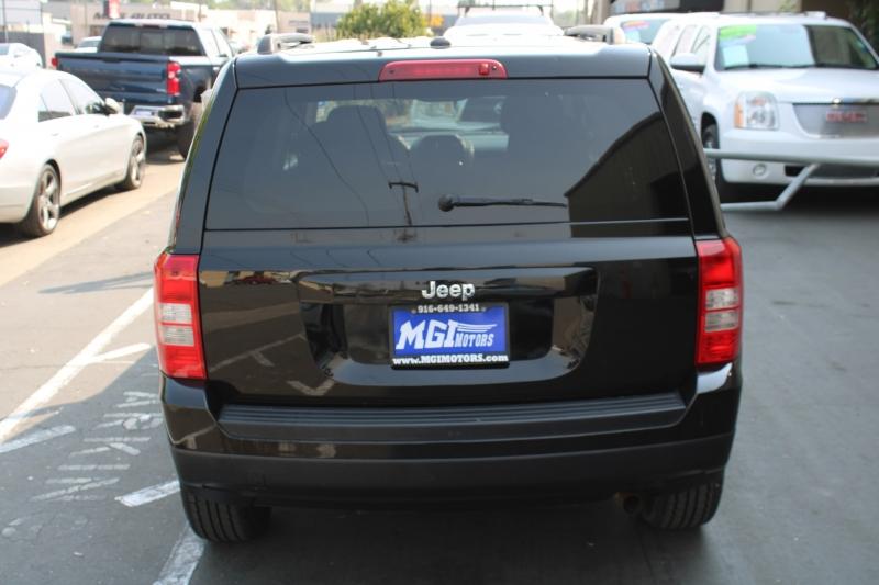Jeep Patriot 2017 price $12,995