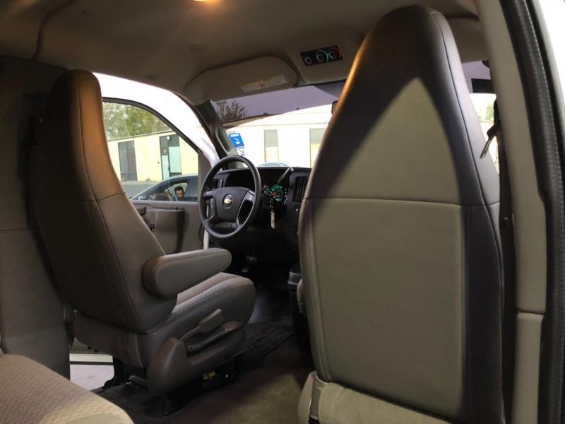 Chevrolet Express Passenger 2016 price $13,999