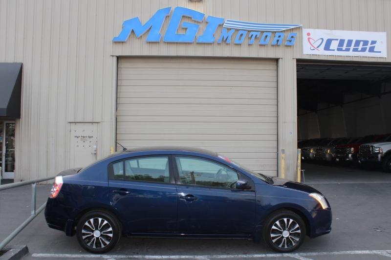 Nissan Sentra 2009 price $6,995