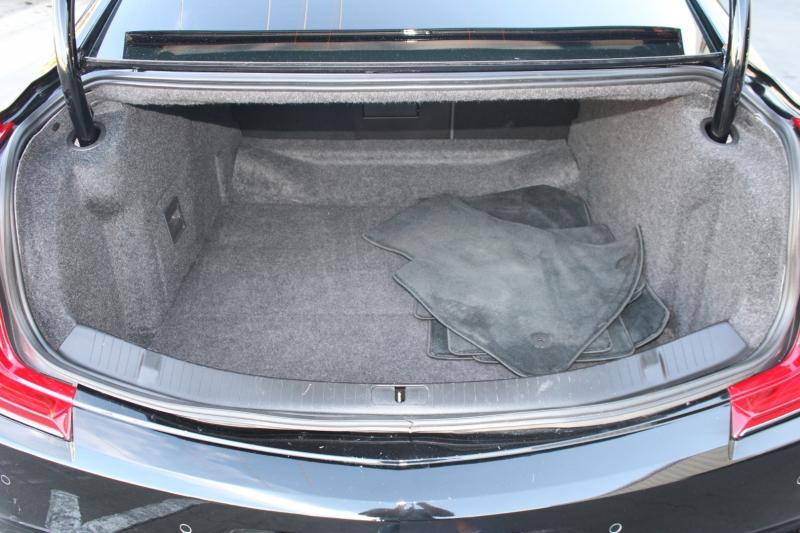 Cadillac XTS 2018 price $19,995