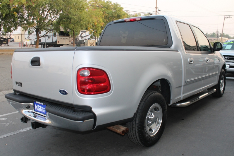 Ford F-150 2003 price $12,995
