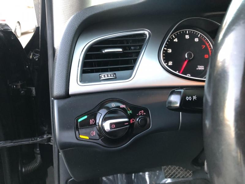 Audi A4 2013 price $10,500