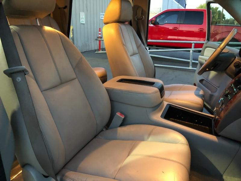 Chevrolet Tahoe 2007 price $10,995
