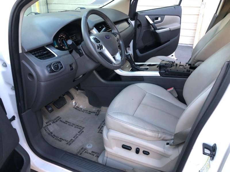 Ford Edge 2012 price $7,995