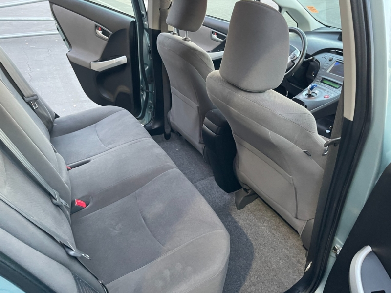 Toyota Prius 2012 price $5,995