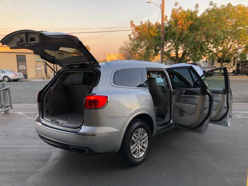 Buick Enclave 2014 price $13,250