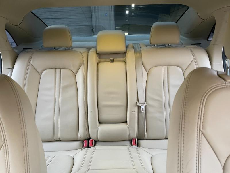 Lincoln MKZ 2013 price $10,995