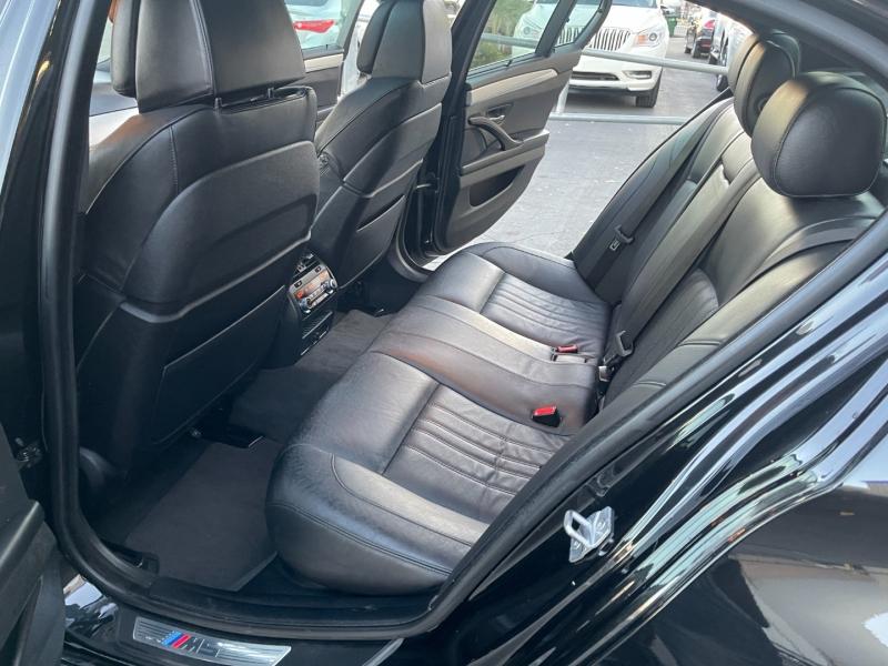 BMW M5 2014 price $36,995
