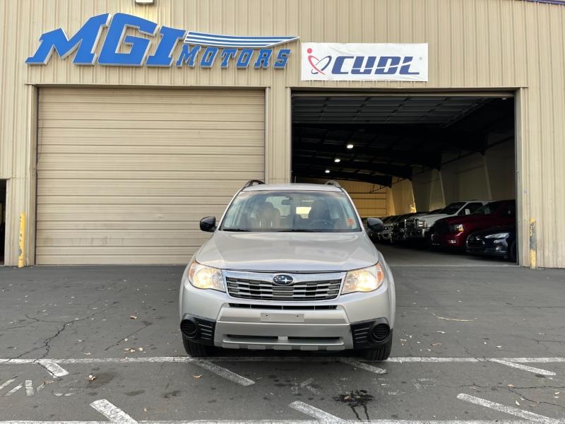 Subaru Forester 2010 price $8,995